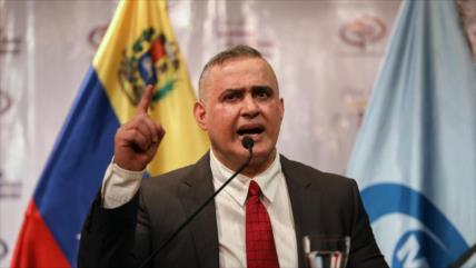 """Venezuela desdeña acusaciones """"gratuitas"""" de la exfiscal de la CPI"""