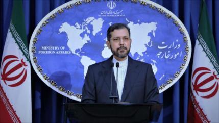 Irán urge cese de violencia y protección de civiles en Afganistán