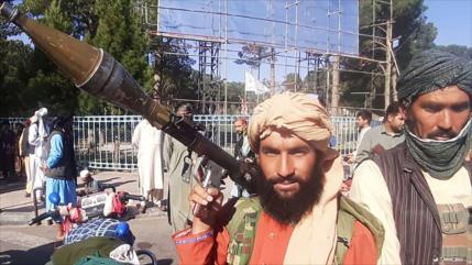 Militantes con acento británico: Británicos se unen a Talibán