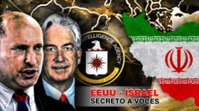 Detrás de la Razón: Secreto a voces de Israel y EEUU
