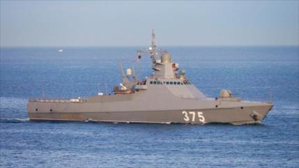 Rusia repele misiles enemigos en preparación de guerra ¿ante OTAN?