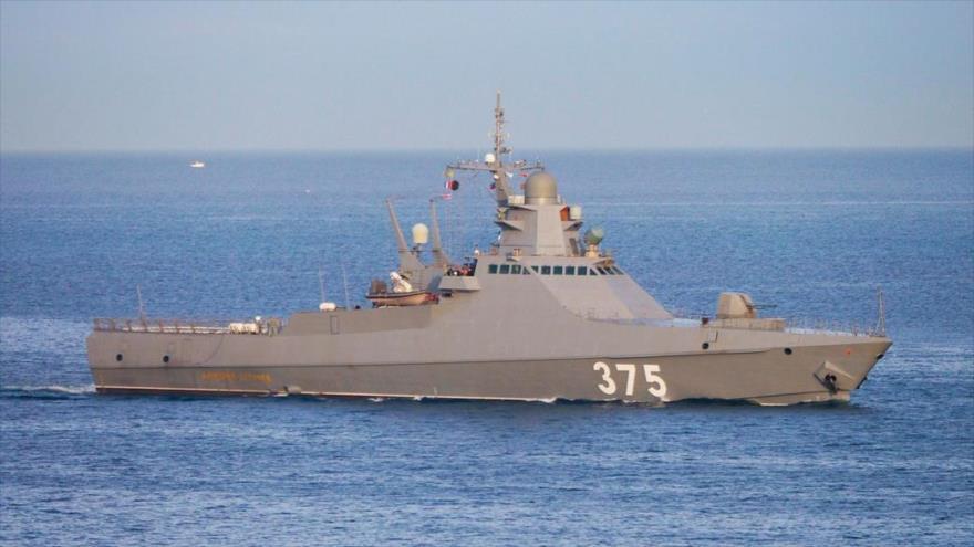Rusia repele misiles enemigos en preparación de guerra ¿ante OTAN? | HISPANTV
