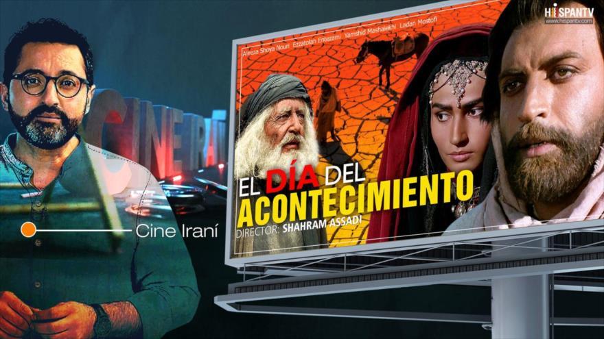 Cine iraní: El día del acontecimiento