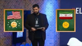 El Frasco: Nuevo presidente en Irán? ¡Medios al ataque!