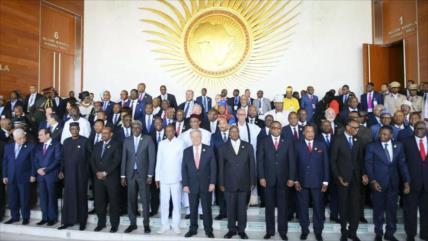 ¿Cómo Israel ha podido reintegrarse en la Unión Africana?