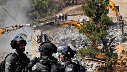 Palestina avisa al mundo a no dejarse engañar por el ladrón Israel