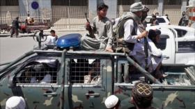 ¿Por qué Ejército afgano entrenado por EEUU fracasa ante Talibán?