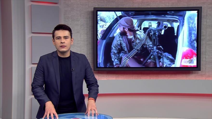 Recuento: Afganistán ¿rumbo al control Talibán?