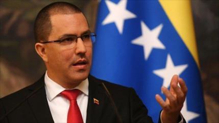 """""""No es concesión imperial"""": Venezuela urge fin de sanciones de EEUU"""