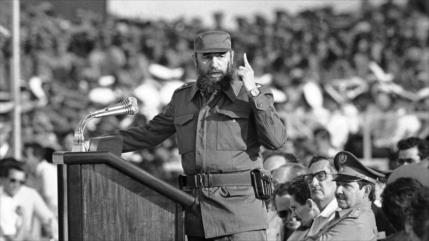 Un Fidel que permanece en nuestra memoria