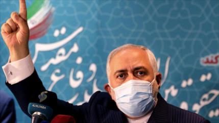 Irán asegura que hará todo para que Afganistán logre la paz