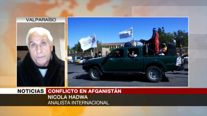 Hadwa: Crisis de Afganistán provocará enfrentamientos en Tayikistán | HISPANTV
