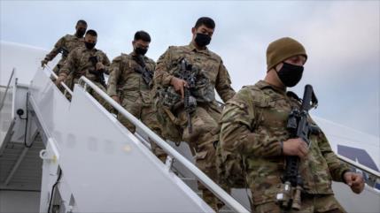 Afganistán sufre actual crisis por haber confiado en Estados Unidos