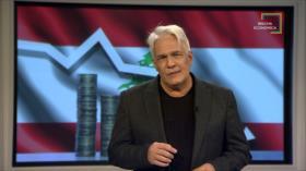 Brecha Económica: Crisis de la economía libanesa
