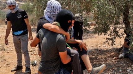 HAMAS urge más protestas para frenar el expansionismo israelí