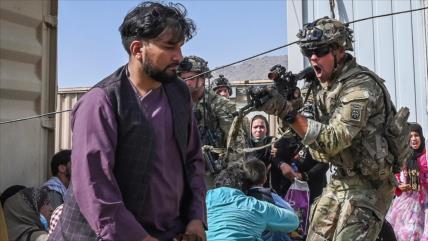 CNN: Crisis afgana asestó otro golpe fatal a la imagen de EEUU