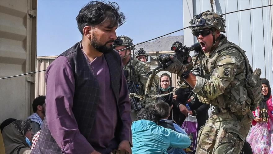CNN: Crisis afgana asestó otro golpe fatal a la imagen de EEUU | HISPANTV