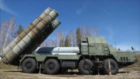 Misiles rusos en Tayikistán podría haber derribado avión de Qani