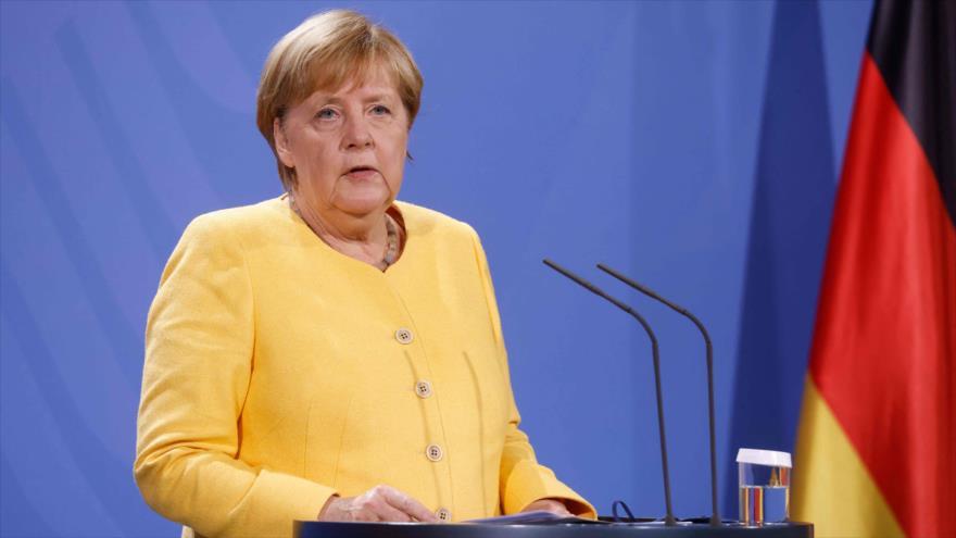 Alemania reconoce su 'mea culpa' en Afganistán | HISPANTV