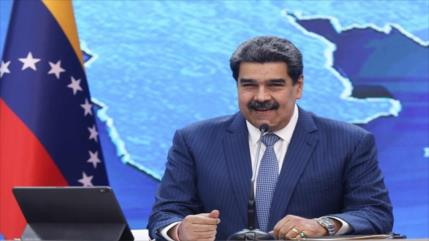 Maduro apuesta por el diálogo con la oposición más allá de México