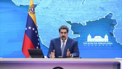 """Venezuela de Maduro aboga por abrir un """"diálogo directo"""" con EEUU"""