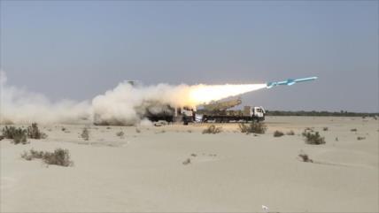 """""""Si Israel comete algún error, será arrasado por misiles de Irán"""""""