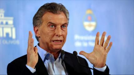 Nuevo testimonio evidencia papel de Macri en el golpe en Bolivia