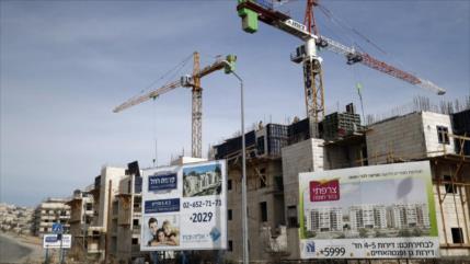 Israel planea construir 300 viviendas ilegales al sur de Al-Quds