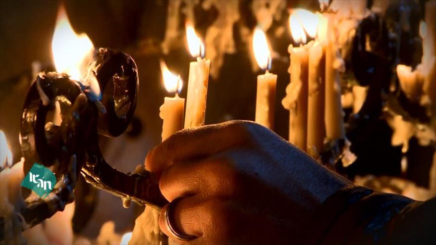 Irán: Muharram