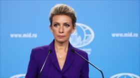"Rusia tacha de ""impactante"" apatía de Occidente ante crisis afgana"