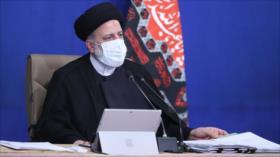 Raisi: Irán prioriza el fortalecimiento de relaciones con Rusia