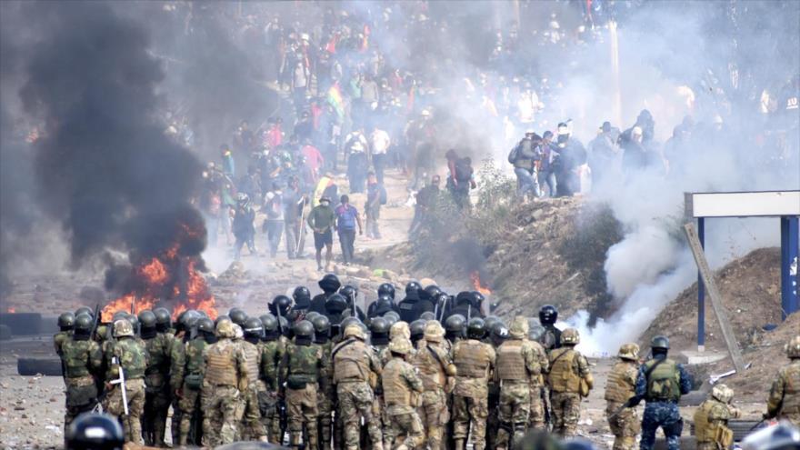 Bolivia no acepta un pacto de silencio sobre el golpe de 2019 | HISPANTV