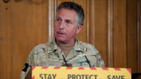 Londres juzgará a Talibán 'por sus actos y no por sus palabras'
