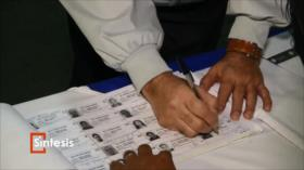 Síntesis: Nicaragua; elecciones e injerencias externas
