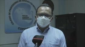 Honduras reinicia clases semi presenciales en el país