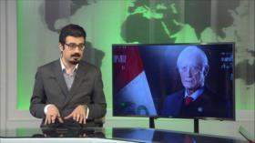 Buen día América Latina: Canciller peruano renuncia