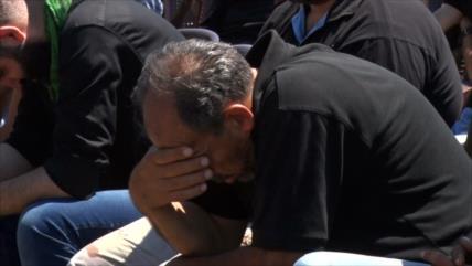Sirios conmemoran el día de Ashura en un ambiente de paz