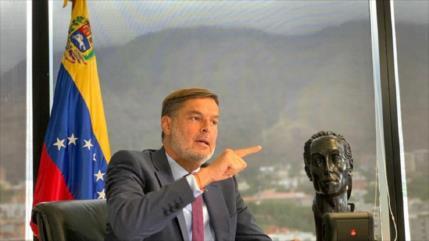 Venezuela: Coyuntura en Afganistán evidencia intenciones imperiales