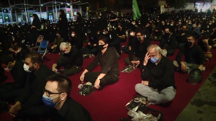 Irán Hoy: Lecciones de Ashura