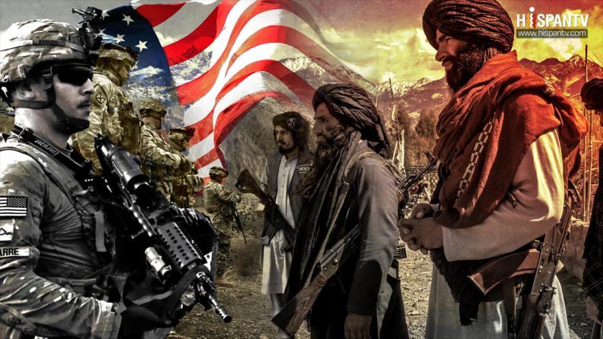 ¿Quiénes son los Talibán y cómo llegaron a ser tan fuertes?