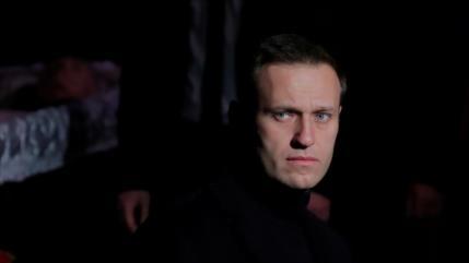 Rusia objeto de nuevas sanciones de EEUU y Londres por caso Navalni