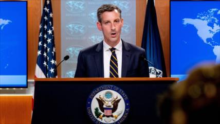 EEUU impone sanciones contra 19 funcionarios nicaragüenses