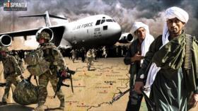 EEUU y su política de tierra quemada en Afganistán