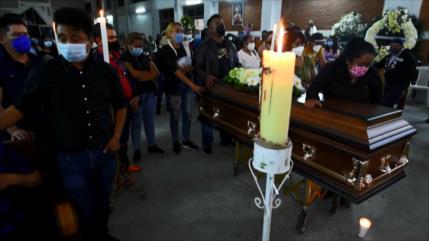 Asesinado otro periodista en México, el número 142 desde 2020