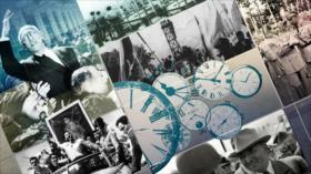 10 Minutos: Golpe de Estado de 1953