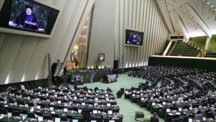 Presidente iraní describe planes de Gobierno para próximos 4 años