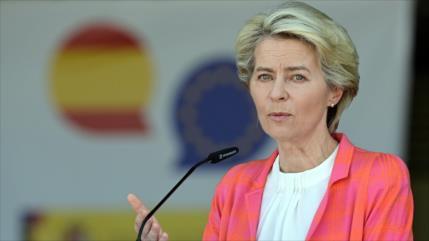 Unión Europea dice que no reconoce a los talibanes en Afganistán