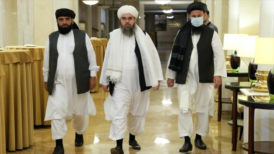Recuento: Afganistán bajo el control Talibán
