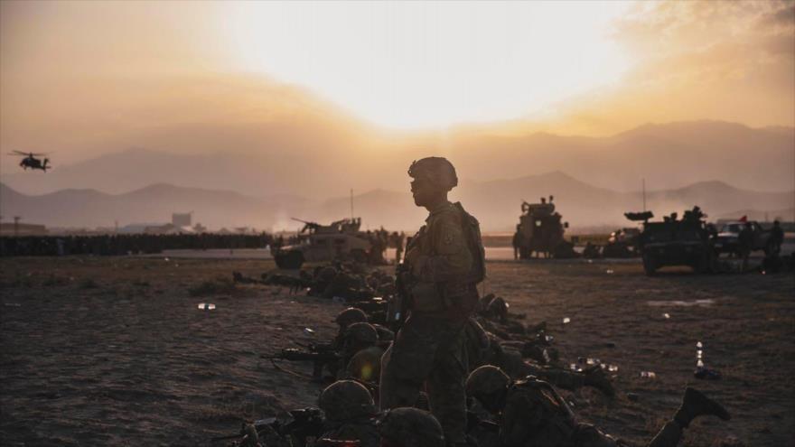 Daesh resurge en Afganistán; EEUU cambia su estrategia de retirada | HISPANTV