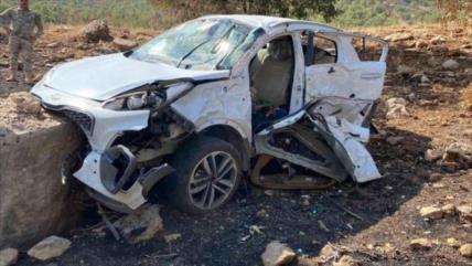 Sigue la agresión turca: Ataque deja dos civiles iraquíes muertos